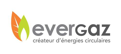 Evergaz - créateur d'énergies circulaires